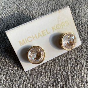 Michael Kors Studs Earring